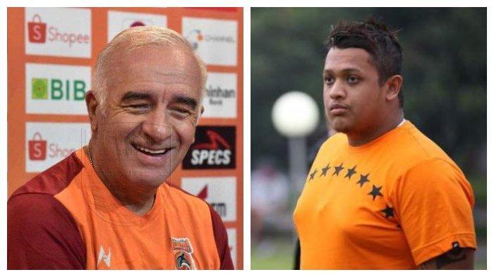Sah, Presiden Borneo FC Ikhlaskan Kepergian Mario Gomez, Bawa Renan da Silva dan Nadeo Argawinata?
