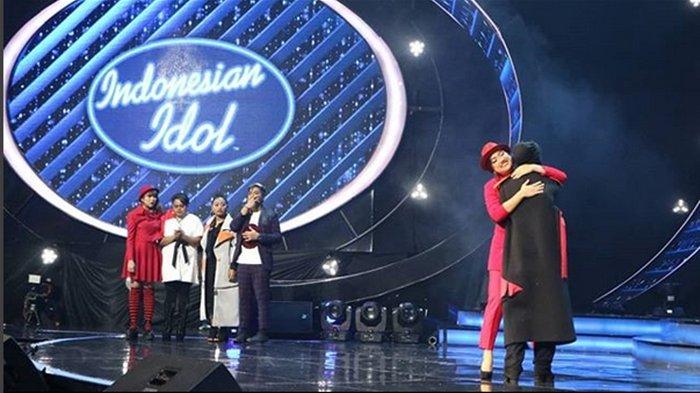 Usai Tersingkir dari Indonesian Idol, Ternyata Maia Estianty Punya Rencana Untuk Marion Jola