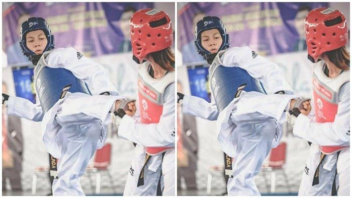 Target Empat Medali Emas Taekwondo Kaltim di PON Papua, Saat Ini Fokus pada Peningkatan Fisik Atlet
