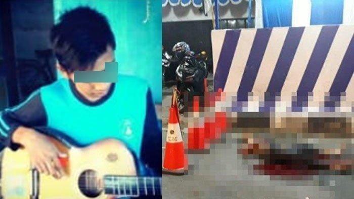 Pelaku Bom Bunuh Diri di Sukoharjo Berupaya Baiat Ini dan Belanja Bahan Bom Minta Uang Orangtua