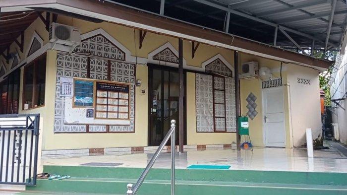 Klaster Rumah Ibadah di Balikpapan, Begini Kronologi Puluhan Jamaah Masjid Terpapar Covid-19