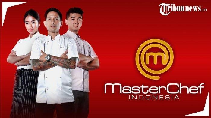 Live Streaming MasterChef Indonesia 8 Sore Ini 12 Juni, Chef Juna dkk Kecewa, Thea Sampai Menangis