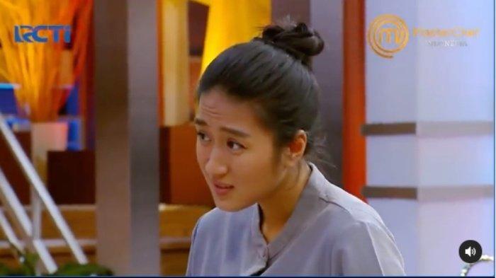 MasterChef Indonesia Season 8 Episode 5, Sabtu 12 Juni 2021, Chef Renatta Butuh Penjelasan