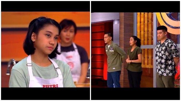 MasterChef Indonesia 8, Chef Juna Kesal Soal Kebersihan, Wita: Tadi Sudah Dilap, Siapa Tereliminasi?