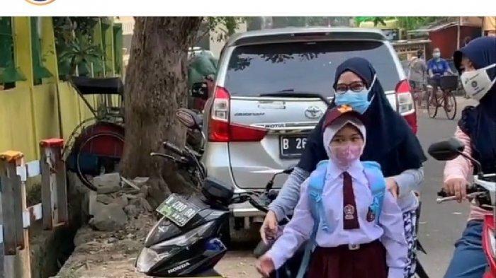 Tayang Sekarang, Mata Najwa Coba-Coba Tatap Muka, Bahas Kebijakan Nadiem Makarim, Live Trans 7
