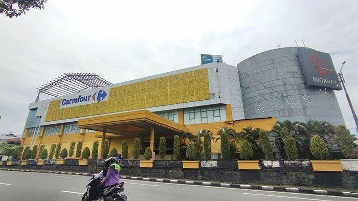 Mall Matahari Disita Kejaksaan Agung, Pemilik Tersangkut Korupsi Asabri