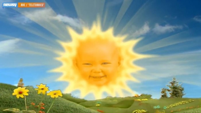 Anak Generasi 90an Pasti Masih Pada Ingat Bayi Matahari di Teletubbies kan? Begini Kabarnya Kini