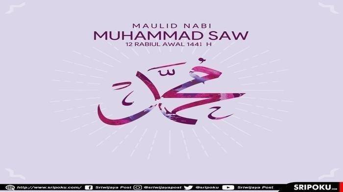 Lengkap Doa dan Amalan - amalan Saat Maulid Nabi Muhammad SAW Beserta Terjemahanya dan Kegunaannya