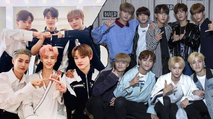 MBC Gayo Daejejejon 2019, Ada Kolaborasi NCT Dream X Stray Kids Bawakan LOVE SHOT dan Boy with Luv