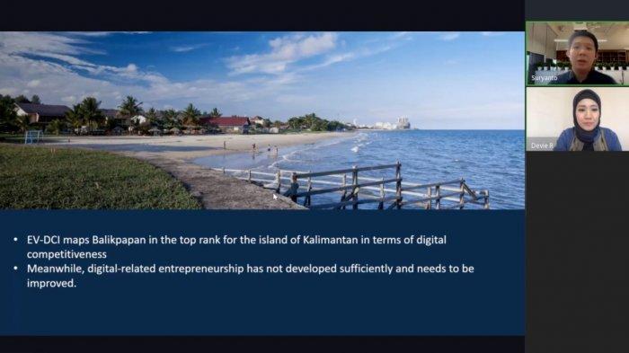 Platform Kolaborasi Digital Dukung Stabilitas Bisnis di Balikpapan