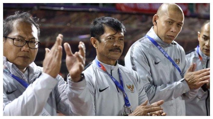 Kabar Mengejutkan dari Media Vietnam Soal Indra Sjafri Setelah Gagal Raih Emas SEA Games 2019