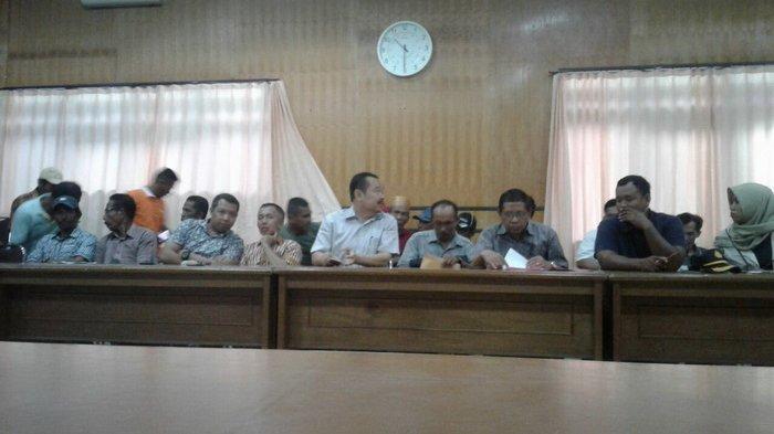 Mediasi Nelayan Balikpapan dan Perusahaan Batu Bara Dipindahkan ke Tempat Ini