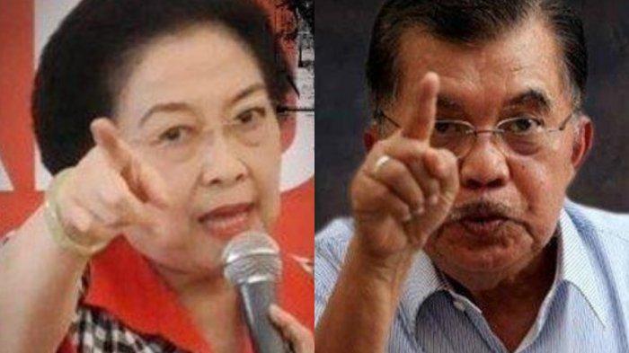 Megawati & Jusuf Kalla Bakal Maju di Pilpres 2024? Analisa Refly Harun, Pengamat: Tren Mengizinkan