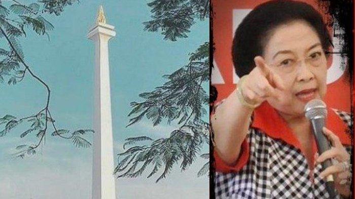 Megawati Bocorkan Daerah yang Dipimpin Anies Baswedan Rapuh, Tak Terbayang Jakarta Alami Gempa Besar