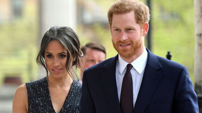 Mundur dari Tugas Kerajaan, Begini Kehidupan Pangeran Harry dan Meghan Markle di Kanada