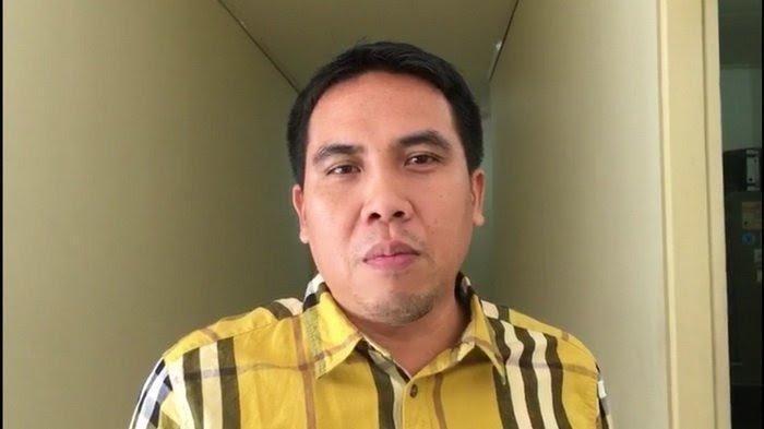 Hasil Mahkamah Partai Golkar, Hasanuddin Masud akan Gantikan Makmur HAPK jadi Ketua DPRD Kaltim