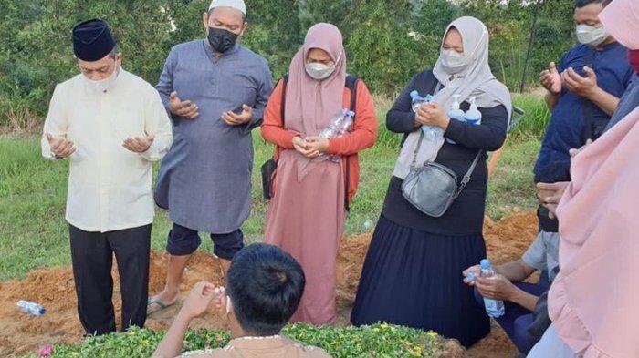 Wagub Hadi Mulyadi Ingatkan Masyarakat, Tekan Covid-19 dengan Disiplin Protokol Kesehatan