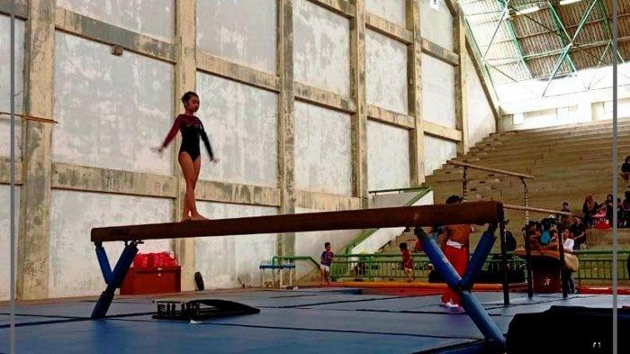 Gelar Kejuaraan, Persani Kukar Kalimantan Timur Tekankan, Ingin Andalkan Atlet Lokal