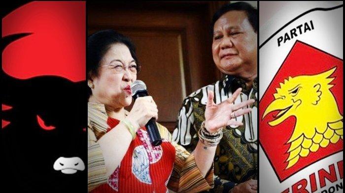 PDIP dan Gerindra Untung? KPU Beber Hasil Pileg 2019 Jadi Acuan Mengusung Capres di Pilpres 2024