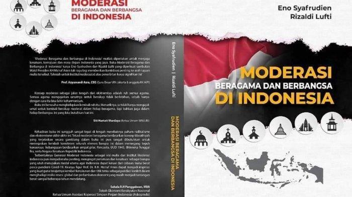 Membaca Moderasi di Indonesia