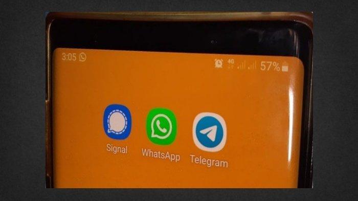 Membandingkan Aplikasi WhatsApp, Telegram dan Signal, dari Sisi Keamanan hingga Fitur