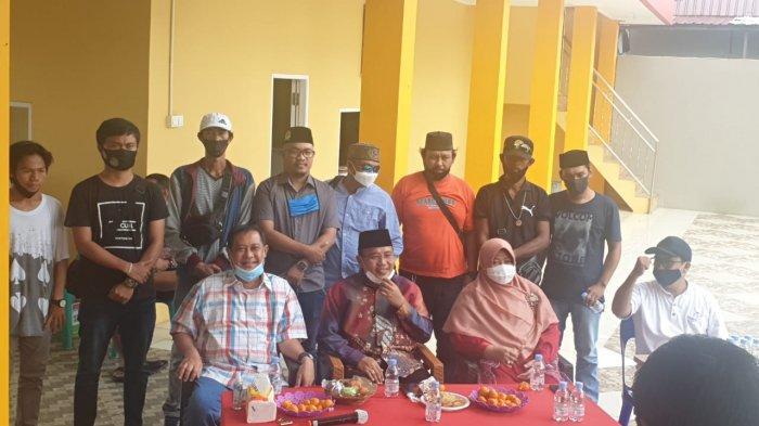 Tidak Jadi ke MK, Paslon Zairin-Sarwono Akui Kemenangan Andi Harun-Rusmadi di Pilkada Samarinda