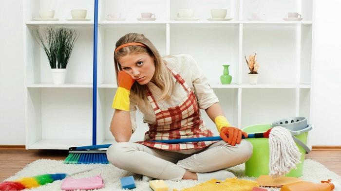 Waspada Bahaya Penyakit, Hindari Tiga Kesalahan saat Membersihkan Rumah