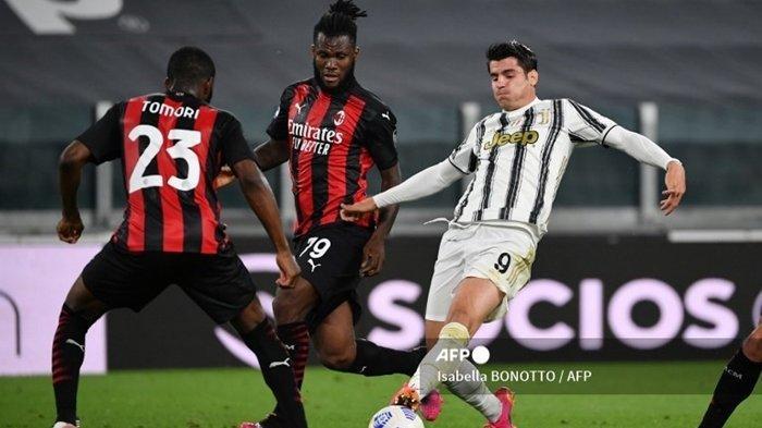 Update Liga Italia, Tawaran Terakhir AC Milan ke Kessie, Tak Bisa Jual Mahal Lagi, Ditepikan Pioli