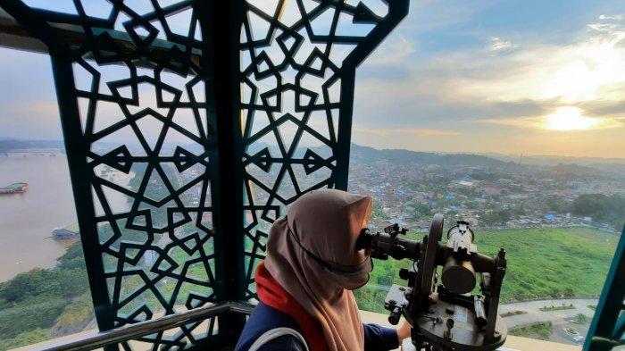 Lebaran Idul Fitri Pemerintah Lebih Cepat dari Muhammadiyah? Tanggal Sidang Isbat 1 Syawal 1442 H