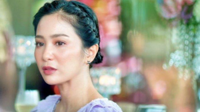 Mendadak Lemah, Bunga Zainal harus Dirawat di Rumah Sakit, Unggahan Terbaru Ungkap Kondisinya