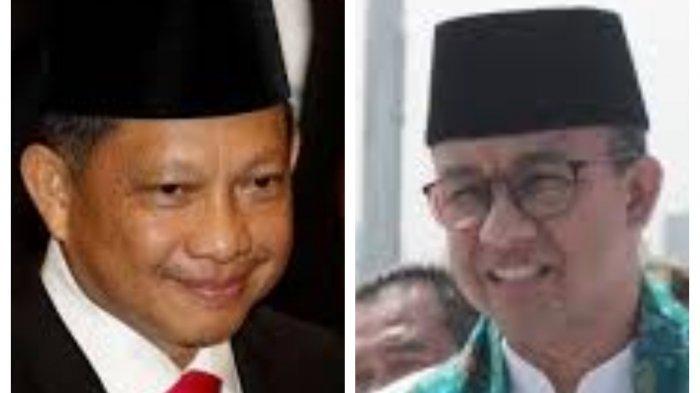 Dipimpin Anies Baswedan, eks Kapolri Tito Karnavian Sebut Jakarta Kampung Dibandingkan Shanghai
