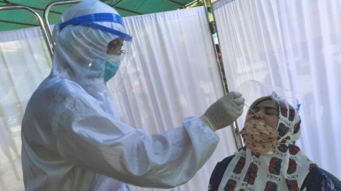 UPDATE Virus Corona di Malinau, Tambah 30 Kasus Covid-19, Transmisi Lokal Kontak Erat jadi Terbanyak
