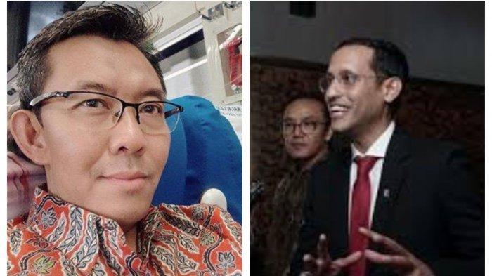 Jokowi Jadikan Nadiem Makarim Mendikbud, Guru Besar UPI: Kelola Pendidikan Beda dengan Perusahaan