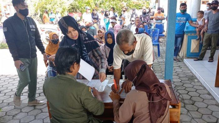 Jelang Lebaran 1442 Hijriah, Penyaluran BLT Desa Malinau Kota Dipercepat, Target Selesai April
