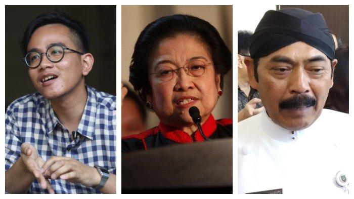 Mengadu ke Megawati Gibran Rakabuming Serius Maju di Pilkada Solo Mantan Wakil Jokowi Beri Tanggapan