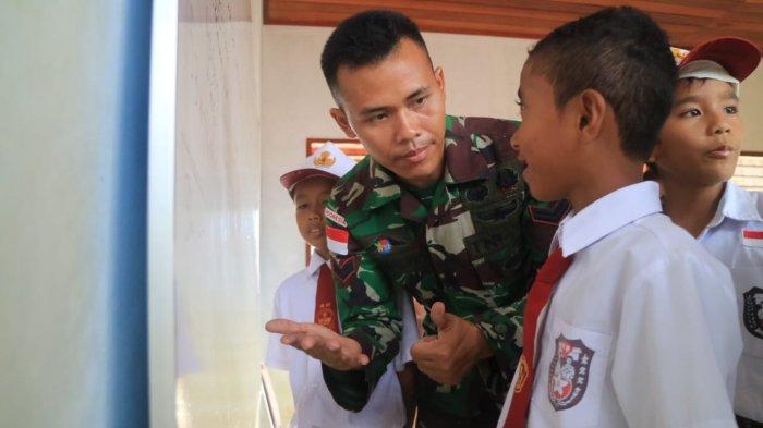 Prajurit Kostrad Ajari Siswa SMP di Perbatasan Soal Media Sosial, 5 Tips Hindari Kejahatan Siber