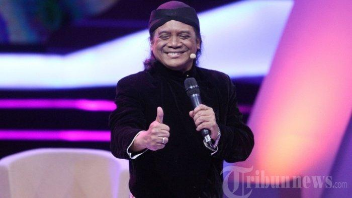 Mengenang The Godfather of Broken Heart, Asal Mula Nama Panggung Didi Kempot dan Perjalanan Musiknya