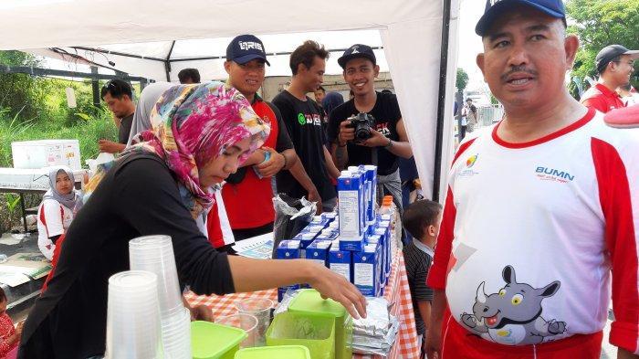 BI Beber KeunggulanQuick Response Indonesian Standard QRIS, Tersedia Merchant di Kalimantan Timur