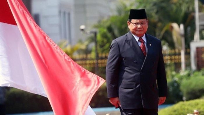 Sinyal Prabowo Masih Incar Pilpres 2024 Menguat, Pakar Hukum Pernah Sebut Berat, Usia jadi Kendala