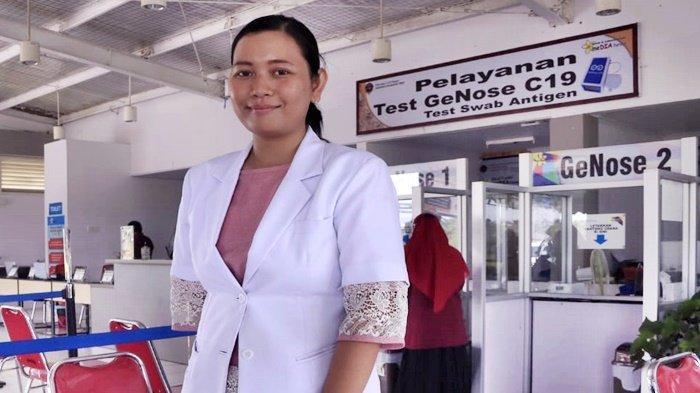 Cerita Dokter Asal Samarinda, Membandingkan Suasana Sebelum dan Saat Pandemi Covid-19