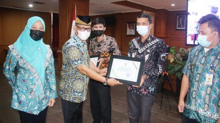 Penajam Paser Utara Masuk 100 Kabupaten Kota Agenda Pembangunan Nasional Terkait Stunting
