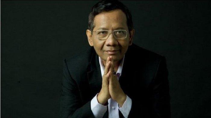 Mahfud MD Ingin Dirikan Yayasan Mirip Supersemar Seperti Presiden Soeharto, Bentuk Wadah yang Hebat