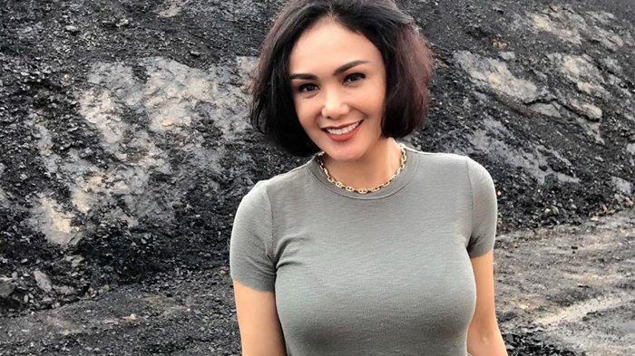 Menolak Disebut Awet Muda, Yuni Shara Beber Rahasia Wajah Cantiknya di Instagram, Bandingkan Aslinya
