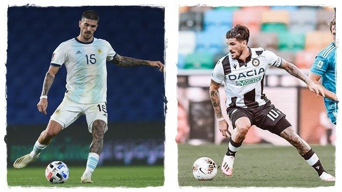 Transfer Liga Italia, Ogah Jadi Pelapis Calhanoglu, Rekan Senegara Messi Tolak Tawaran AC Milan