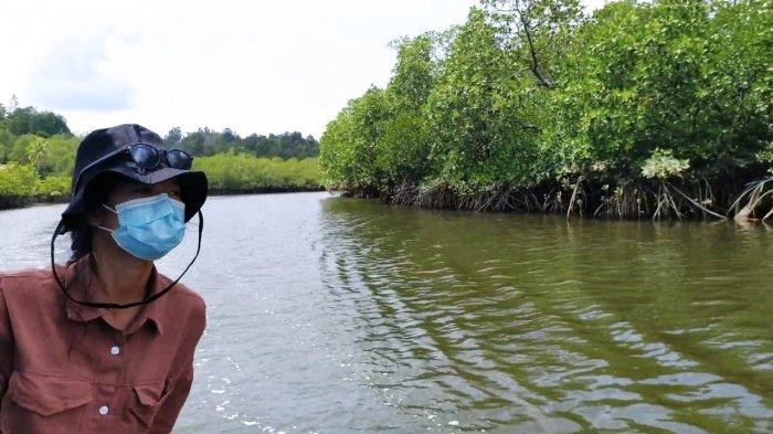 Mentawir Penajam Paser Utara jadi Desa Wisata Satu-satunya di Kalimantan Timur