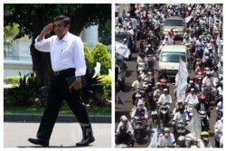 Menteri Agama Fachrul Razi Setuju Perpanjang Izin FPI, Mendagri Mengaku Masih Mengkaji
