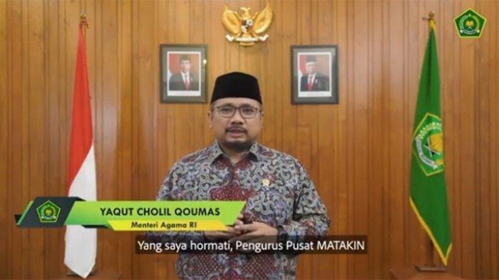 Menag Terbitkan Panduan Ibadah di Ramadhan 2021 Sesuai Prokes, Buka Bersama hingga Shalat Idul Fitri
