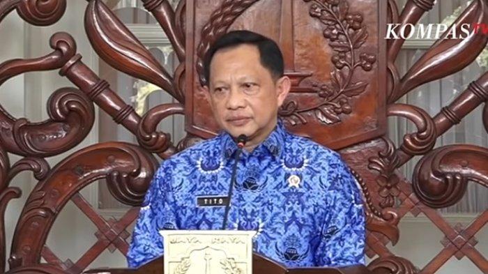 Mendagri Tito Karnavian Usulkan Soal Covid-19 jadi Materi Debat Kandidat, KPU Kaltara Beri Tanggapan