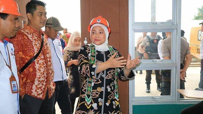 Bukan Hanya Sultra, Daerah Ini Juga akan Kedatangan 500 TKA China, Menteri Jokowi Beri Bocoran Ini