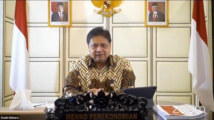 Pemerintah Dukung Permodalan bagi UMKM sebagai Strategi Penopang Perekonomian Nasional